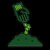 icona servizio concimazione verde cabiria