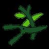 icona servizio potatura verde cabiria
