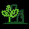 icona servizio realizzazione aree aziendali verde cabiria