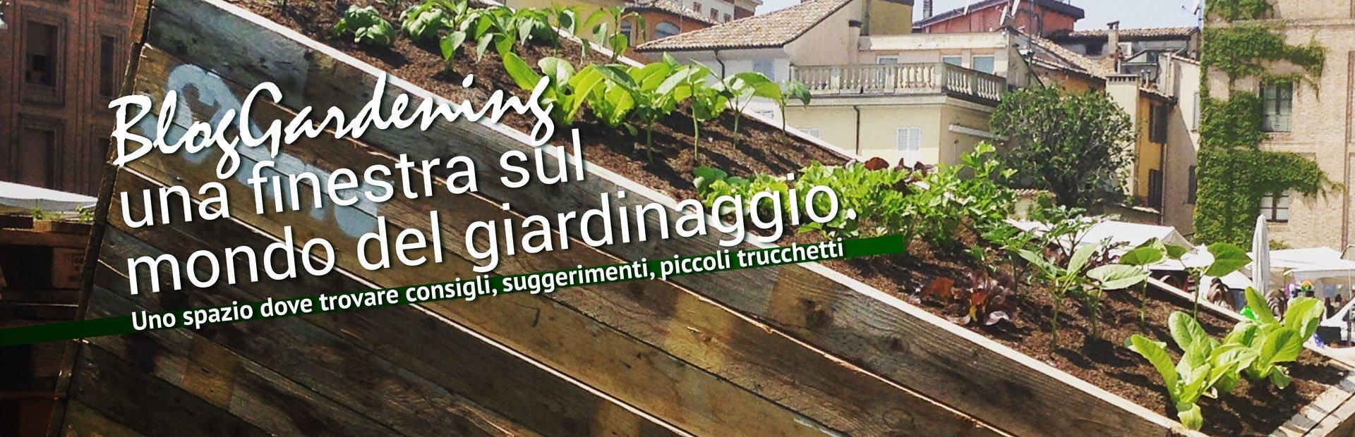 slide blogardening verde cabiria parma