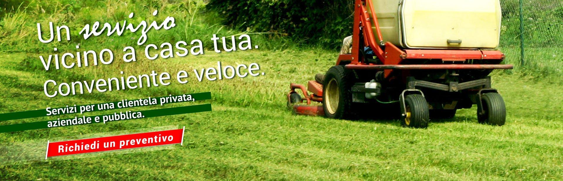 slide servizi verde cabiria parma